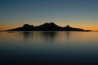 Landegode,Nordland,after midnight,landscape,landskap,havblikk,øy,ireland Home decor,