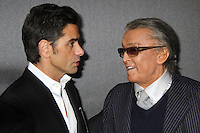 Robert Evans, John Stamos<br />