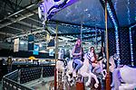 The Prestige Village at the Longines Masters of Hong Kong at AsiaWorld-Expo on 10 February 2018, in Hong Kong, Hong Kong. Photo by Christopher Palma / Power Sport Images