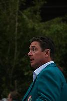 Ex-QB Dan Marino (Miami Dolphins) bei der Enthuellung der Statue zu Ehren der Dolphins von 1972<br /> AFC vs. NFC Pro Bowl, Sun Life Stadium *** Local Caption *** Foto ist honorarpflichtig! zzgl. gesetzl. MwSt. Auf Anfrage in hoeherer Qualitaet/Aufloesung. Belegexemplar an: Marc Schueler, Alte Weinstrasse 1, 61352 Bad Homburg, Tel. +49 (0) 151 11 65 49 88, www.gameday-mediaservices.de. Email: marc.schueler@gameday-mediaservices.de, Bankverbindung: Volksbank Bergstrasse, Kto.: 52137306, BLZ: 50890000