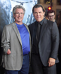 "Josh Brolin and Beck Weathers attends The Premiere Of Universal Pictures' ""Everest"" held at the TCL Chinese Theatre  in Hollywood, California on September 09,2015                                                                               © 2015 Hollywood Press Agency"