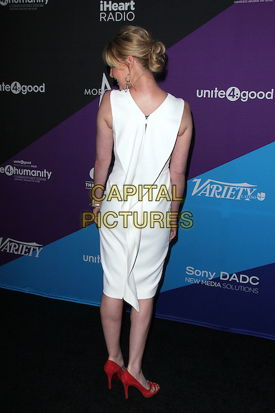 CULVER CITY, CA - February 27: Katherine Heigl at the unite4:good and Variety present unite4:humanity, Sony Studios, Culver City,  February 27, 2014. <br /> CAP/MPI/JO<br /> &copy;Janice Ogata/MediaPunch/Capital Pictures