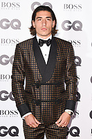 Hector Bellerin at the the GQ Men of the Year Awards 2017 at the Tate Modern, London, UK. <br /> 05 September  2017<br /> Picture: Steve Vas/Featureflash/SilverHub 0208 004 5359 sales@silverhubmedia.com