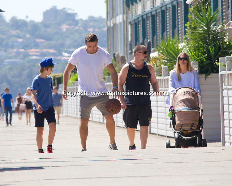 26 MARCH 2017 SYDNEY AUSTRALIA<br />