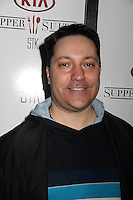 Chris Bergoch<br /> KIA SUPPER SUITE BY STK hosts a cast dinner for films, THE OVERNIGHT, TANGERINE & ANIMALS, Handle Restaurant and Bar, Park City, UT 01-24-15<br /> David Edwards/DailyCeleb.com 818-915-4440