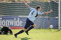 Football 2005-08