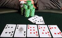 RF Poker