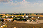 Eugene Airport (EUG), Oregon