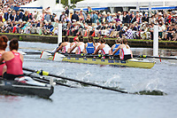 THE REMENHAM CHALLENGE CUP<br /> Leander Club & Imperial College (17)<br /> Waiariki R.C., NZL (26)<br /> <br /> Henley Royal Regatta 2019 - Sunday<br /> <br /> To purchase this photo, or to see pricing information for Prints and Downloads, click the blue 'Add to Cart' button at the top-right of the page.