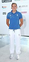 2008-07-07 Coni: Presentazione degli atleti italiani che parteciperanno alle prossime Olimpiadi di Pechino<br /> Martina Grimaldi<br /> Photo Serena Cremaschi Inside