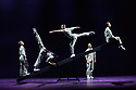 Balletboyz, Fourteen Days, Sadlers Wells