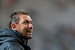 Western Sydney Wanderers Head Coach Tony Popovic reacts during the AFC Champions League 2017 Group F match between FC Seoul (KOR) vs Western Sydney Wanderers (AUS) at the Seoul World Cup Stadium on 15 March 2017 in Seoul, South Korea. Photo by Chung Yan Man / Power Sport Images