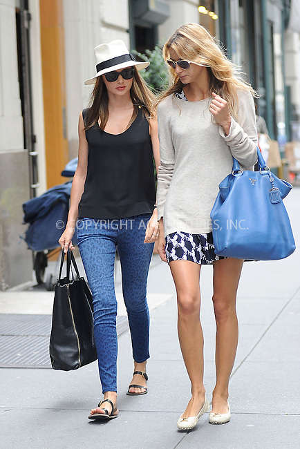 WWW.ACEPIXS.COM . . . . . .June 26, 2012...New York City....Miranda Kerr walks through Chelsea on June 26, 2012 in New York City. ....Please byline: KRISTIN CALLAHAN - WWW.ACEPIXS.COM.. . . . . . ..Ace Pictures, Inc: ..tel: (212) 243 8787 or (646) 769 0430..e-mail: info@acepixs.com..web: http://www.acepixs.com .