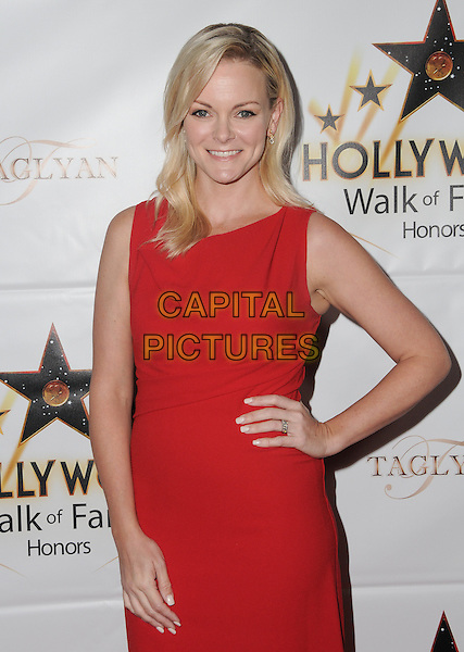 25 October 2016 - Hollywood, California. Martha Madison. Hollywood Walk Of Fame Honors held at Taglyan Complex. <br /> CAP/ADM/BT<br /> &copy;BT/ADM/Capital Pictures
