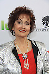 """One Life To Live's Robin Strasser """"Dorian Lord"""" - Red Carpet at New York Premiere Event for beloved series """"One Life To Live"""" on April 23, 2013 at NYU Skirball, New York City, New York - as The Online Network (TOLN) - OLTL - AMC begin airing on April 29, 2013 on Hulu and Hulu Plus.  (Photo by Sue Coflin/Max Photos)"""