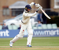 Zak Crawley bats for Kent during the County Championship Division 2 game between Kent and Gloucestershire at the St Lawrence Ground, Canterbury, on April 15, 2018.
