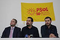 07.06.2018 - Boulos concede entrevista sobre a ocupação do triplex em SP