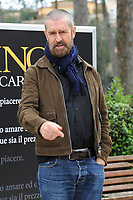 Rupert Everett attends a photocall  for the movie  &quot;The Happy Prince&quot; at the Villa Borghese in Rome, on April 10, 2018<br /> *Not for sale in Italy*<br /> CAP/MSX<br /> &copy;MSX/Capital Pictures