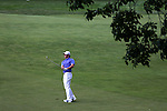 Rory McIlroy (NIR),<br /> June 15, 2013 - Golf :<br /> Rory McIlroy of Northern Ireland in action on 6th hole during the third round of the U.S. Open Championship at the Merion Golf Club, East course in Haverford Township, Delaware Country, Pennsylvania. (Photo by Koji Aoki/AFLO SPORT) [0008]