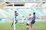 Cúcuta Deportivo venció 1-2 a Unión Magdalena.  Fecha 9 Liga Águila II-2019.