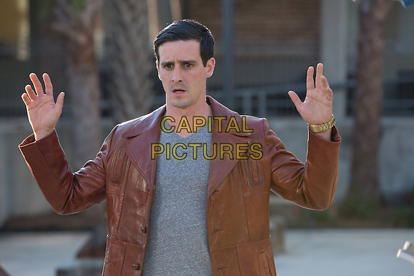 Mr. Right (2015)<br /> James Ransone <br /> *Filmstill - Editorial Use Only*<br /> CAP/FB<br /> Image supplied by Capital Pictures