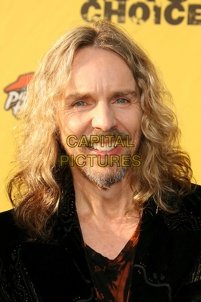 "TOMMY SHAW - STYX.Spike TV's ""Guy Choice"" Awards held at Radford Studios, Studio City, California, USA..June 9th, 2007.headshot portrait goatee facial hair .CAP/ADM/RE.©Russ Elliot/AdMedia/Capital Pictures"