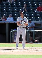 Chris Shaw - Scottsdale Scorpions - 2017 Arizona Fall League (Bill Mitchell)