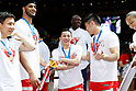 Basketball: 94th Emperor's Cup All Japan Basketball Championship