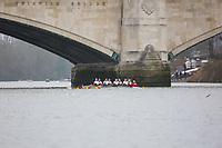176  Tideway Scullers  WJ18<br /> <br /> Quintin Head 2020