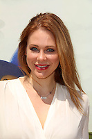 Maitland Ward<br /> at the &quot;Legends of Oz: Dorothy's Return&quot; Los Angeles Premiere, Village Theater, Westwood, CA 05-04-14<br /> David Edwards/Dailyceleb.com 818-249-4998