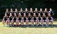 Wasps Academy 20140821