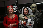 Martin Rigney, Colm Dowling, Shauna Fanning and Linda Xie at the Fancy Dress Party in Bru...Photo NEWSFILE/Jenny Matthews.(Photo credit should read Jenny Matthews/NEWSFILE)....This Picture has been sent you under the condtions enclosed by:.Newsfile Ltd..The Studio,.Millmount Abbey,.Drogheda,.Co Meath..Ireland..Tel: +353(0)41-9871240.Fax: +353(0)41-9871260.GSM: +353(0)86-2500958.email: pictures@newsfile.ie.www.newsfile.ie.FTP: 193.120.102.198.