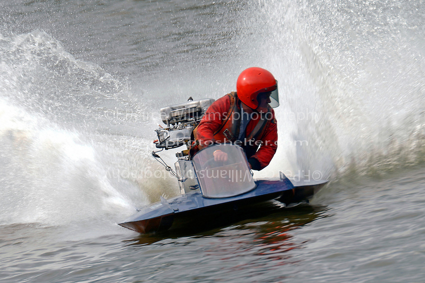 H-72   (Outboard Hydroplane)
