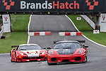 Festival Italia 2018 - Brands Hatch