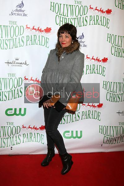 Natasha Gregson Wagner<br /> at the 85th Annual Hollywood Christmas Parade, Hollywood Boulevard, Hollywood, CA 11-27-16<br /> David Edwards/DailyCeleb.com 818-249-4998