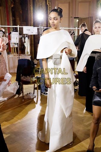 Antonio Grimaldi -  Paris<br /> Paris Fashion week Haute Couture 2019<br /> Salon Imperial, Paris, France in July 2019.<br /> CAP/GOL<br /> ©GOL/Capital Pictures