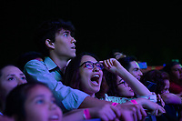 MEXICALI, MEXICO - June 8 Caifanes Fans on the Tecate Location June 8, 2019 in Mexicali, Mexico.<br /> Tecate Location Mexicali 2019 is one of the main music festivals nationwide and in the state, Band line up<br /> CAIFANES, CAMILO VII, DRAKE BELL, LNG / SHT, SERBIA<br /> (Photo by Luis Boza/VIEWpress)