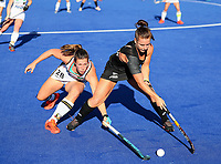 190215 Pro League Women's Hockey - NZ Black Sticks v Germany