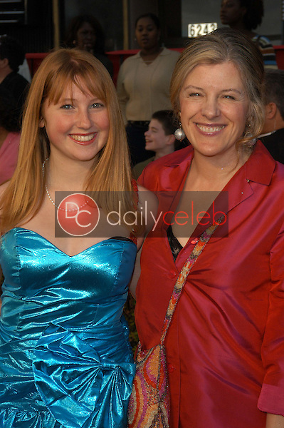 Mimi Kennedy and daughter Molly