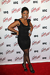 Tracey Bonner Attends Special Private Screening of the All-New Chapters of TRAPPED IN THE CLOSET With Creator and Star R. Kelly Hosted by IFC at the Sunshine Cinema, NY  11/19/12