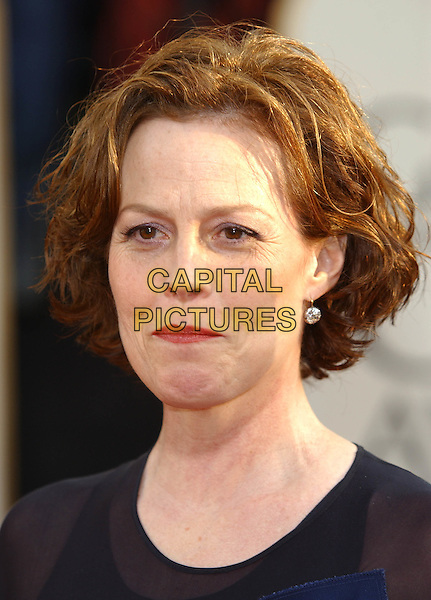 SIGOURNEY WEAVER.60th Golden Globe Awards.www.capitalpictures.com.sales@capitalpictures.com.© Capital Pictures