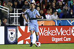 22 October 2016: Minnesota's Jeb Brovsky. The Carolina RailHawks hosted Minnesota United FC at Wake Med Soccer Park in Cary, North Carolina in a 2016 North American Soccer League Fall Season match. Carolina won the game 1-0.