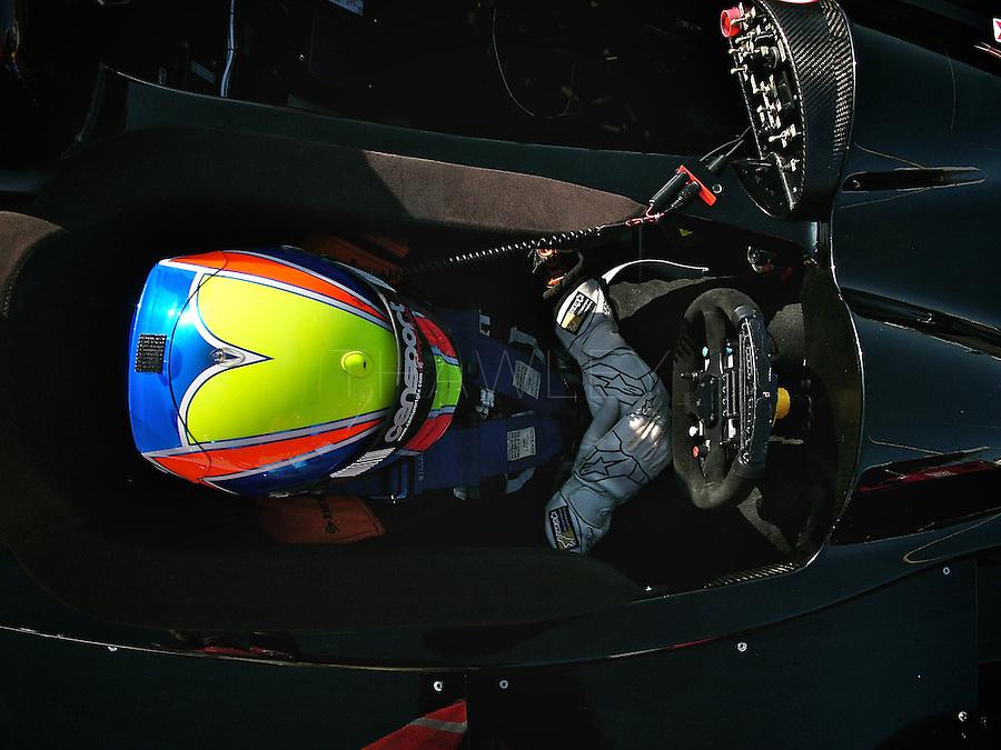 Acura Sports Car Challenge of St. Petersburg, .St. Petersburg, FL, US