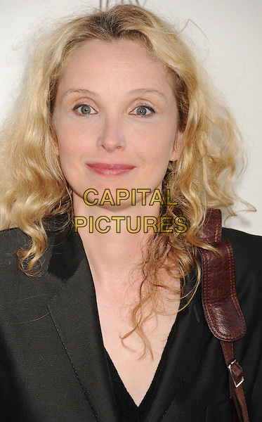 "Julie Delpy.""To Rome With Love"" Los Angeles Film Festival North American Premiere held at Regal Cinemas LA Live, Los Angeles, California, USA..June 14th, 2012.headshot portrait jacket black coat.CAP/ROT/TM.© TM/Roth/Capital Pictures"
