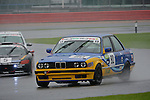 Ian Brent-Smith/Steve Lyons - Stratton Mixbury Racing BMW E30