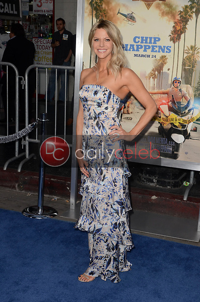 "Kaitlin Olson<br /> at the ""Chips"" Los Angeles Premiere, TCL Chinese Theater, Hollywood, CA 03-20-17<br /> David Edwards/DailyCeleb.com 818-249-4998"