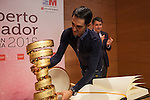 201500602 Alberto Contador