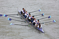 Crew: 261   University College, London     C<br /> <br /> Eights Head of the River (HoRR) 2018<br /> <br /> To purchase this photo, or to see pricing information for Prints and Downloads, click the blue 'Add to Cart' button at the top-right of the page.