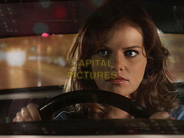 MIRCEA MONROE .in Drive .**Editorial Use Only**.CAP/FB.Supplied by Capital Pictures