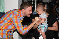 Brett Davern<br /> &quot;Stars 4 Smiles&quot; visiting children at hospital at Harbor-UCLA Medical Center, Torrance, CA 09-16-14<br /> David Edwards/DailyCeleb.com 818-249-4998